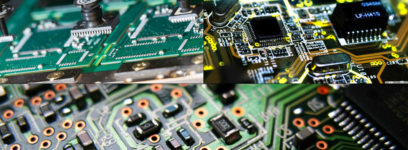 Automation equipment & solutions for PCB Assembly